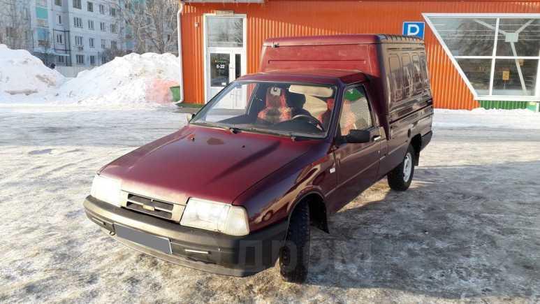 ИЖ 2717, 2005 год, 120 000 руб.