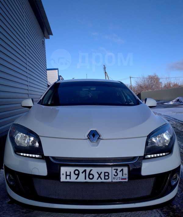 Renault Megane, 2014 год, 485 000 руб.