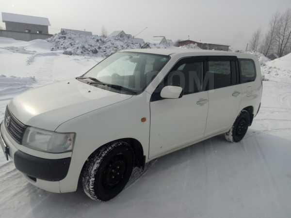 Toyota Probox, 2013 год, 500 000 руб.