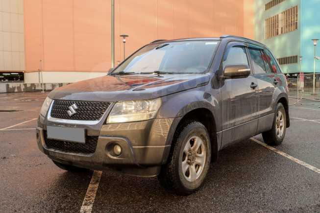 Suzuki Grand Vitara, 2011 год, 625 000 руб.