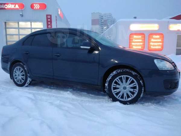 Volkswagen Jetta, 2008 год, 280 000 руб.