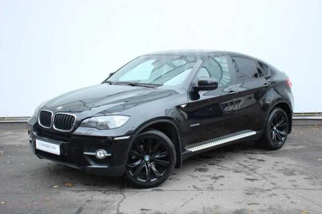 BMW X6, 2012 год, 1 295 000 руб.