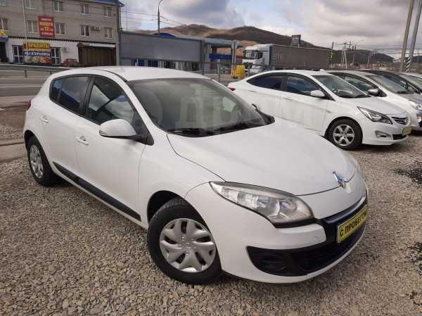 Renault Megane, 2012 год, 437 000 руб.