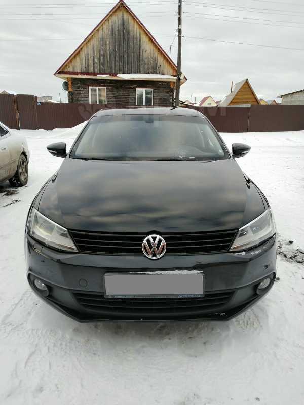 Volkswagen Jetta, 2014 год, 635 000 руб.