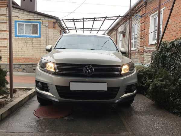 Volkswagen Tiguan, 2013 год, 730 000 руб.