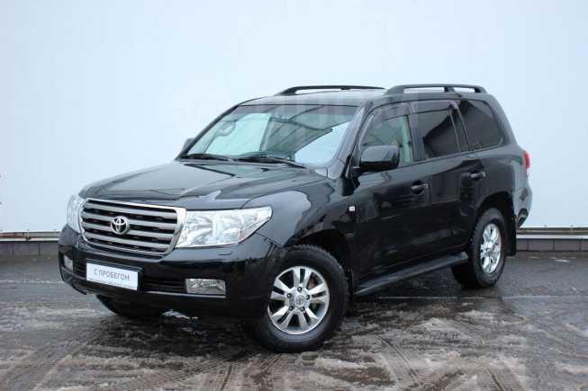 Toyota Land Cruiser, 2008 год, 1 470 000 руб.