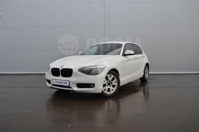 BMW 1-Series, 2013 год, 595 000 руб.