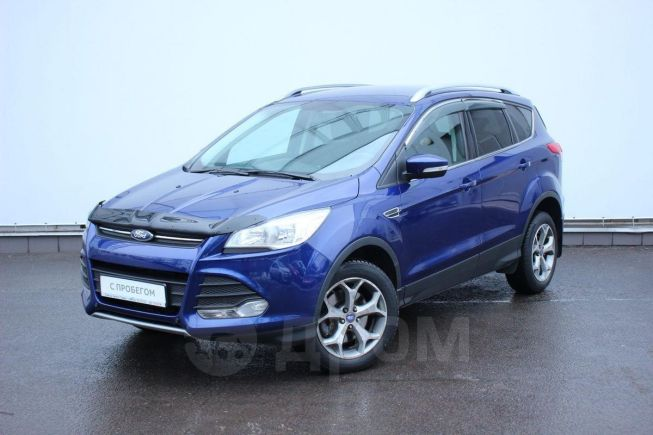 Ford Kuga, 2015 год, 830 000 руб.