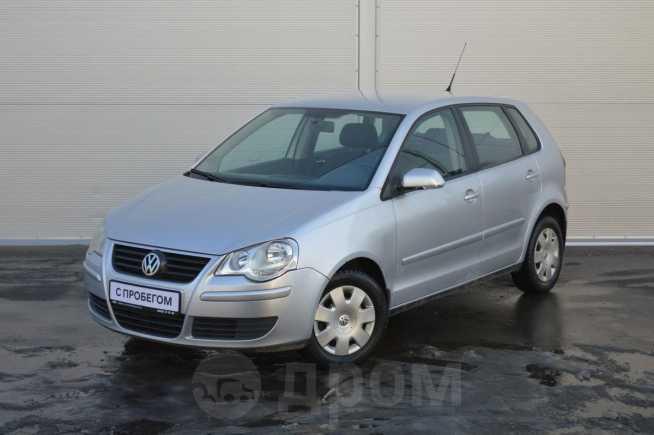 Volkswagen Polo, 2008 год, 255 000 руб.