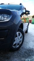 Renault Sandero Stepway, 2014 год, 550 000 руб.