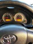 Toyota Corolla Fielder, 2007 год, 510 000 руб.