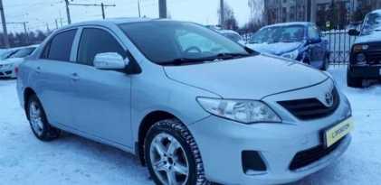 Набережные Челны Corolla 2010