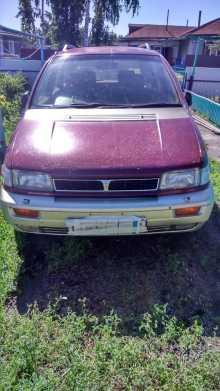 Славгород Chariot 1995