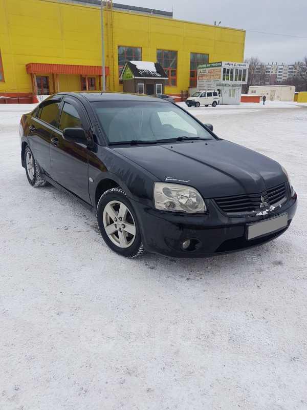 Mitsubishi Galant, 2007 год, 260 000 руб.