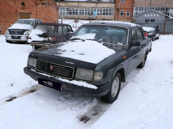 ГАЗ 31029 Волга, 1994 год, 69 000 руб.
