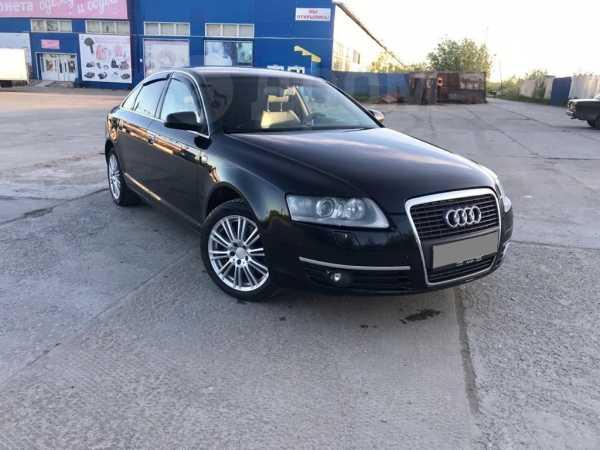 Audi A6, 2007 год, 410 000 руб.
