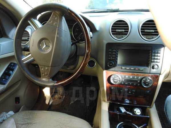 Mercedes-Benz M-Class, 2005 год, 535 000 руб.