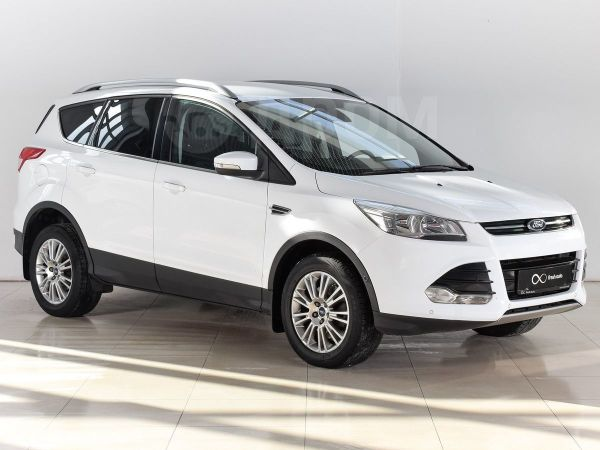 Ford Kuga, 2015 год, 1 064 000 руб.