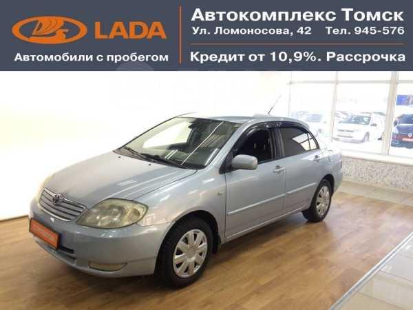 Toyota Corolla, 2005 год, 389 000 руб.