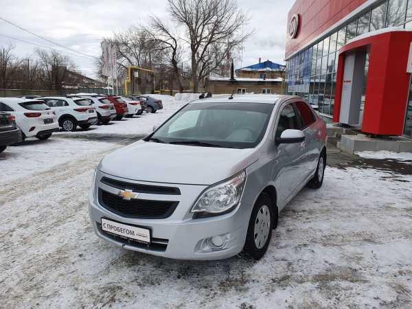 Chevrolet Cobalt, 2013 год, 349 000 руб.