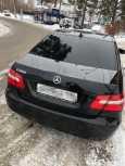 Mercedes-Benz E-Class, 2010 год, 800 000 руб.