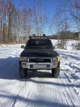 Toyota Hilux Pick Up, 1989 год, 250 000 руб.