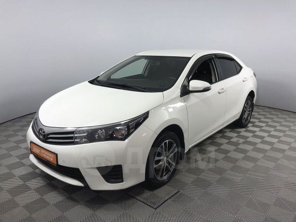 Toyota Corolla, 2014 год, 784 000 руб.