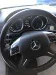 Mercedes-Benz M-Class, 2012 год, 1 580 000 руб.