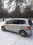 Honda Fit, 2005 год, 315 000 руб.