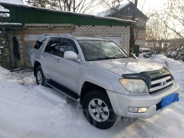 Toyota Hilux Surf, 2008 год, 480 000 руб.