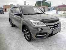 Барнаул X60 2017