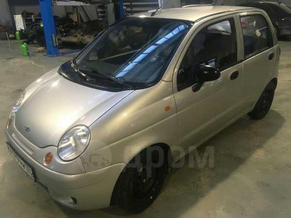 Daewoo Matiz, 2005 год, 137 000 руб.