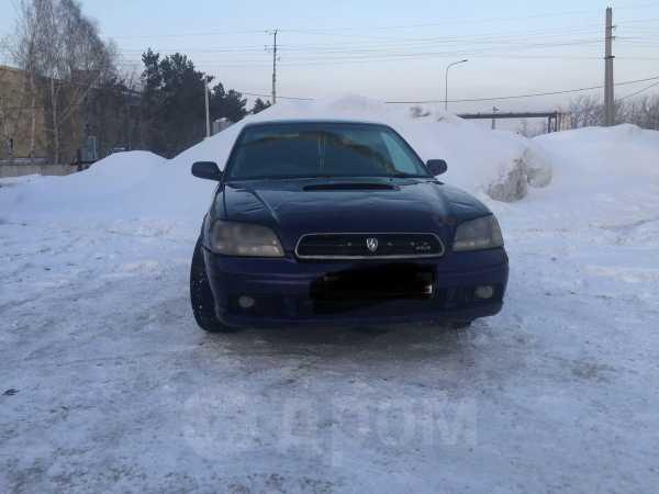 Subaru Legacy B4, 2000 год, 180 000 руб.