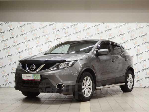 Nissan Qashqai, 2016 год, 980 000 руб.