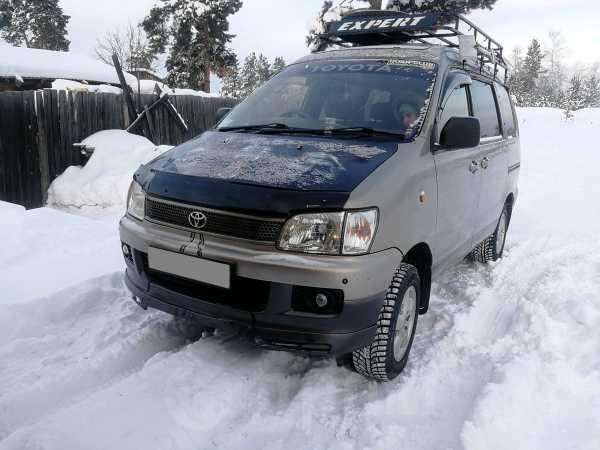 Toyota Town Ace Noah, 1997 год, 300 000 руб.
