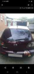 Mazda Mazda3, 2007 год, 310 000 руб.