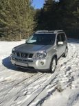 Nissan X-Trail, 2007 год, 490 000 руб.