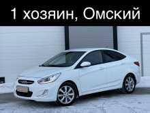 Омск Solaris 2013