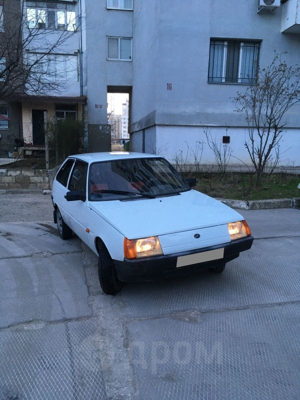 ЗАЗ Таврия, 2003 год, 60 000 руб.
