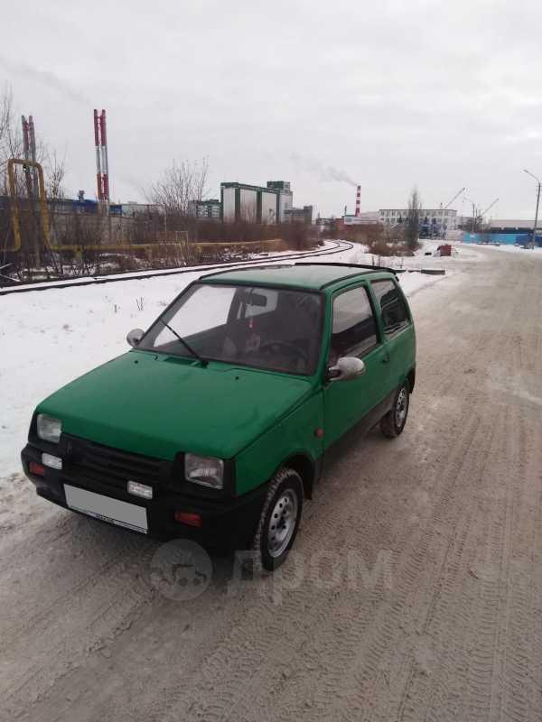 Лада 1111 Ока, 1994 год, 55 000 руб.