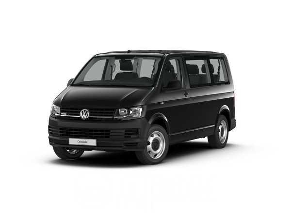 Volkswagen Caravelle, 2020 год, 3 625 200 руб.