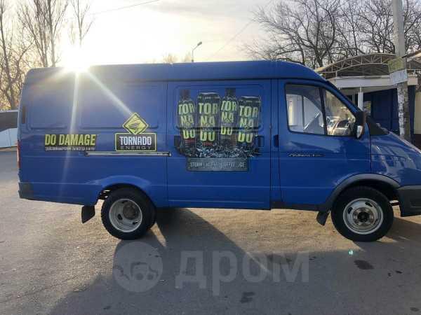 ГАЗ 2217, 2012 год, 190 000 руб.
