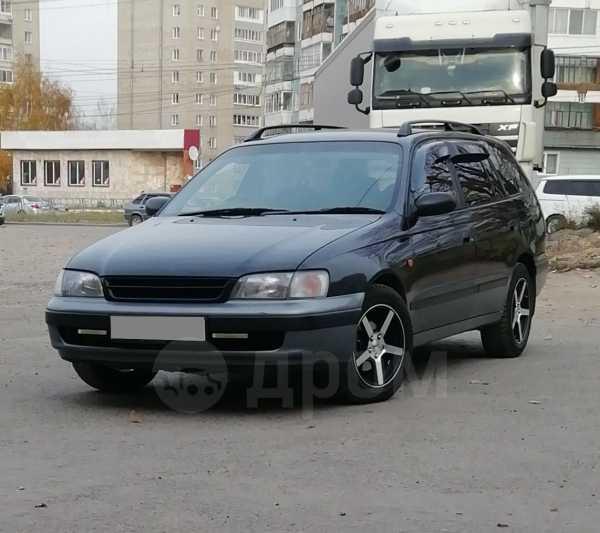 Toyota Caldina, 1995 год, 290 000 руб.