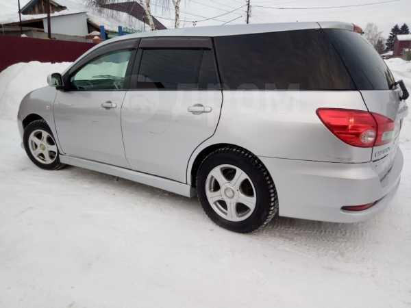 Nissan Wingroad, 2010 год, 189 000 руб.