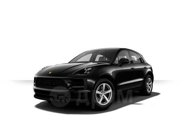 Porsche Macan, 2020 год, 5 250 489 руб.