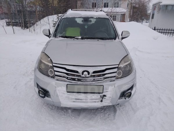 Great Wall Hover H3, 2012 год, 360 000 руб.