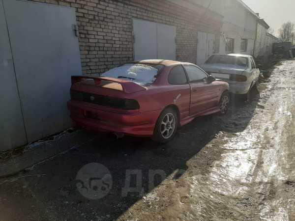 Toyota Sprinter Trueno, 1993 год, 75 000 руб.