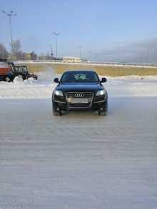 Ухта Audi Q7 2008