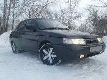 Омск Лада 2110 2011