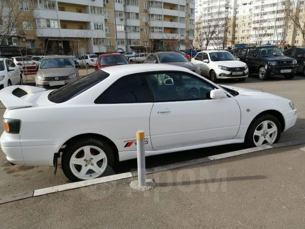 Toyota Corolla Levin, 1998 год, 250 000 руб.